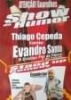 Show de Humor com Thiago Cepeda e Evandro Santo